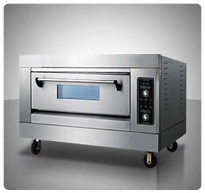 """Horno Eléctrico Panadería Pastelería  """"Iboia""""  Mod. TT-0199B"""