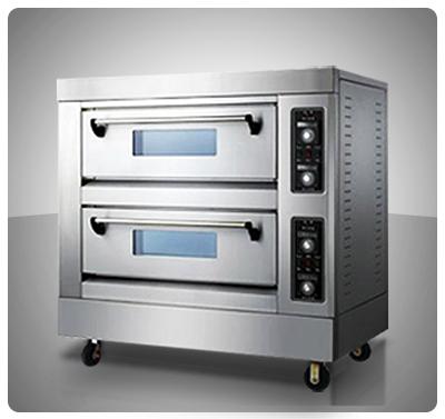 """Horno Eléctrico Panadería Pastelería  """"Iboia""""  Mod. TT-0120"""