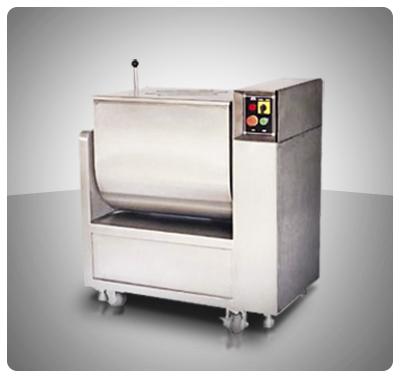 """Mezclador de Carnes 100 Kg Marca """"BOIA"""" Mod. BX-100A"""