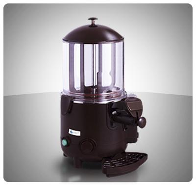 "Chocolatera 10 Lts – Marca ""I.B."" Mod. CHOC-10"