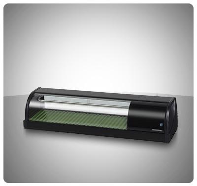 Vitrina para Sushi (Refrigerada) Mod. VTP-175SL