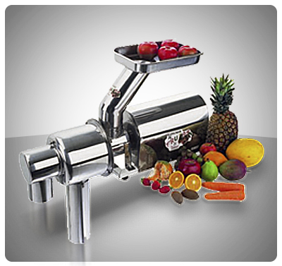 Despulpadora de Frutas (Semi Industrial) Mod. DPT-50