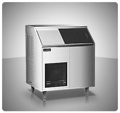 """Fabricador de Hielo 181 Kg (Escamas) Contenedor Incorporado  """"Ice O Matic"""" Usa Mod. EF-250"""