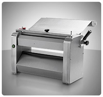 "Laminador  para Pastas 500 mm - (Eléctrico)  ""Fama""  Italia  Mod. FSE-105M"