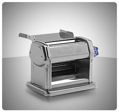 "Laminador  Máquina Pastas – (Manual) ""Fama""  Italia  Mod. FSM-100"
