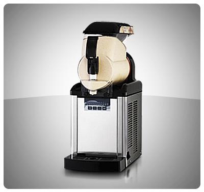 "Máquina Mantecadora  Muti Función para Helados Soft, Yogurt o Granizado   Marca ""S.P.M.""  Mod. GT-1"