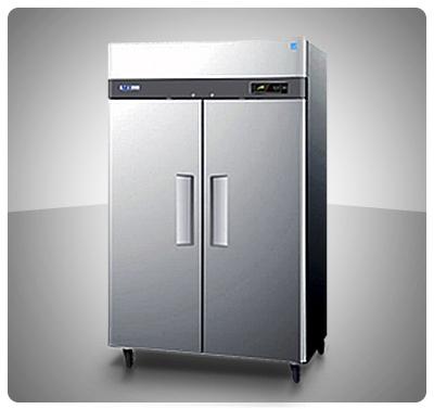 """Refrigerador Comercial (47 Pies) 2 Puertas - """"TurboAir"""" Usa Mod. M3R47-2"""