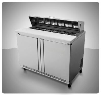 Módulo Pizzero (con Difusor) Mod. MPIZZ-130
