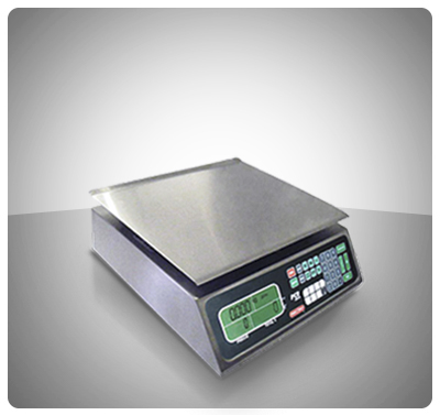 "Balanza Electrónica 20 Kg ""Tor-Rey"" - Mod. PCR-20"