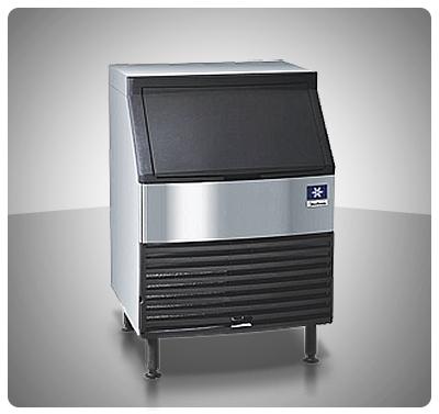 """Fabricador de Hielo 179 Kg (Escamas) Contenedor Incorporado  """"Manitowoc"""" Usa Mod. QF-0406A"""
