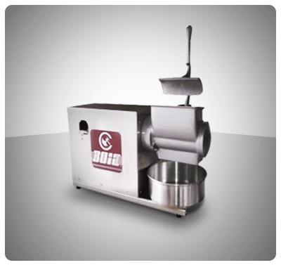 """Rallador para queso 1 Hp  Marca """"BOIA"""" Mod. RA-14101-I"""