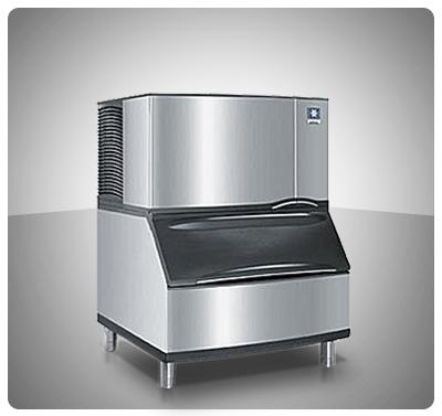 """Fabricador Modular de Hielo 154 Kg (Cubos) Contenedor Modular  """"Manitowoc"""" Usa  Mod. SD-0302A"""
