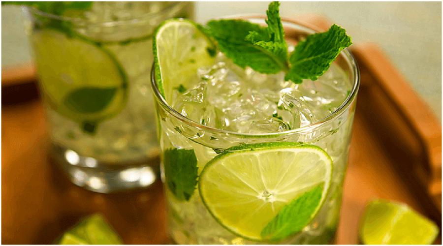Preparación de bebidas