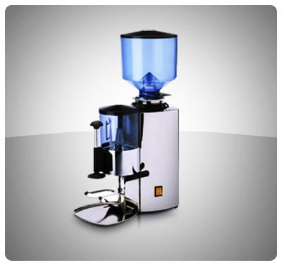 "Molino Café (Semi-Automático) Marca ""Bezzera"" Italia  Modelo BB-003"