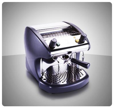 """Máquina Café Espresso 1 Grupo - (Portátil) Marca """"Bezzera"""" Italia Modelo BZ-02SP"""