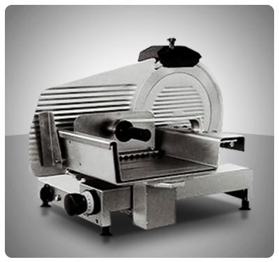 """Rebanadora vertical para carne 350 mm Marca """"CELME"""" Italia  Modelo CI350"""