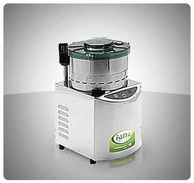 """Cutter Procesador de Alimentos Marca """"Fama"""" Italia Mod. L-5"""