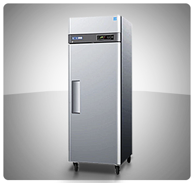"Congeladora Comercial (24 Pies) 1 Puerta - ""TurboAir"" Usa – M3F24-1"