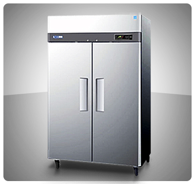 "Congeladora Comercial (47 Pies) 2 Puertas - ""TurboAir"" Usa – M3F47-2"