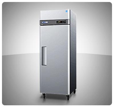 """Refrigerador Comercial (24 Pies) 1 Puerta - """"TurboAir"""" Usa Mod. M3R24-1"""