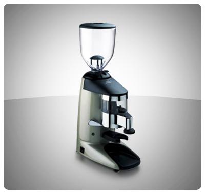 "Molino Café (Semi-Automático) Marca ""Wega"" Italia  Modelo MAX 6,0 CR (Cromada)"