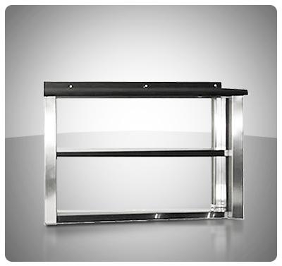 Plateros de Pared Mod. PLA-120 PLA-150 PLA-180