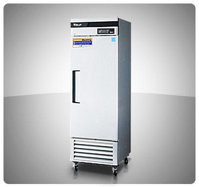 "Congeladora Comercial (23 Pies) 1 Puerta - ""TurboAir"" Usa Mod. TSF-23SD"